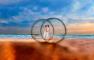 novias-dentro-de-anillos-foto-creativa